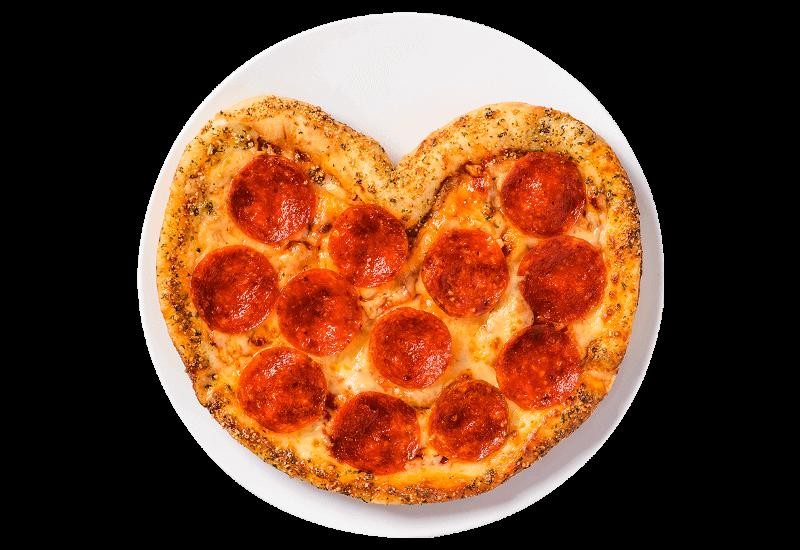 ドミノ・ピザの『ハートのアメリカン』