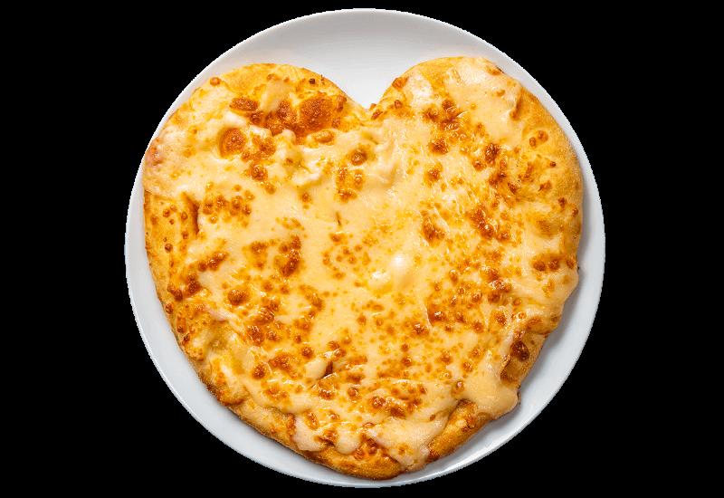 ドミノ・ピザの『ハートのウルトラチーズ』
