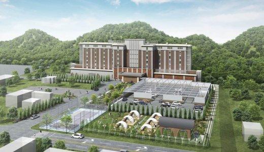 【グランドブリッセンホテル定山渓】南区定山渓に自然に囲まれたやすらぎのホテルが誕生!