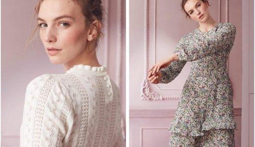 【ローラ アシュレイ 東急百貨店 さっぽろ店】英国ライフスタイルブランドが日本での再展開&オンラインショップも開設っ