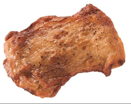 ファミリーマート『チキンステーキ』