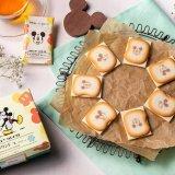 Disney SWEETS COLLECTION by 東京ばな奈の『ミッキーマウス/ショコラサンド「見ぃつけたっ」』