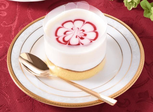 ファミリーマート『ファミマのいちご狩り』-いちごのパンケーキ