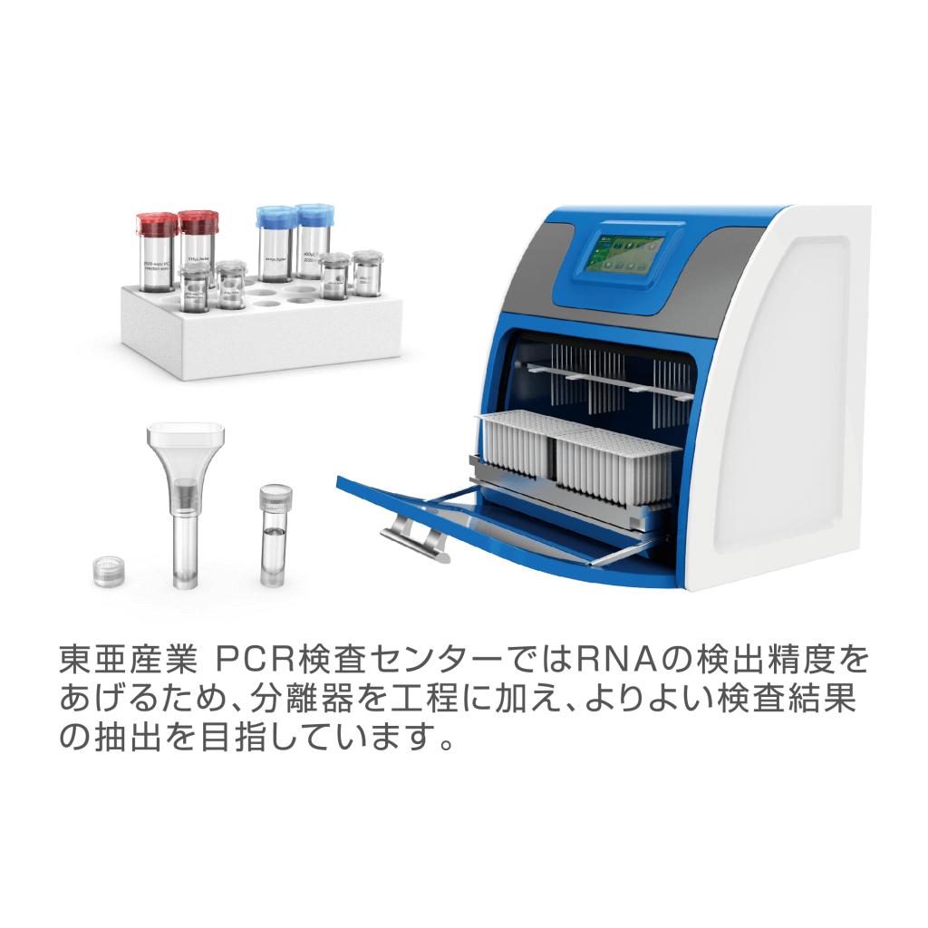 北海道 札幌 新型コロナPCR検査センターの検査機会