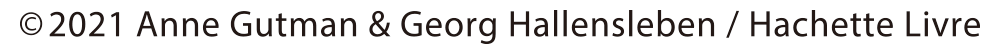 リサとガスパールのロゴ