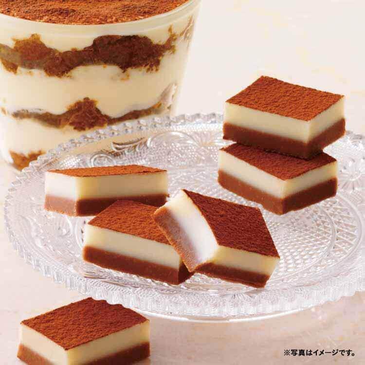 ロイズ『生チョコレート[ティラミス]』