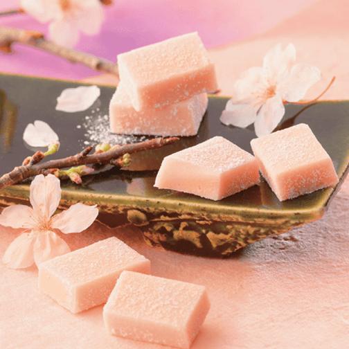 ロイズ『生チョコレート[桜フロマージュ]』