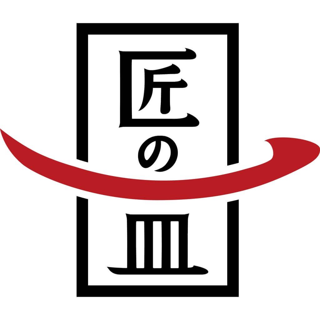 スシローの『匠の一皿プロジェクト』ロゴ