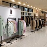 三陽商会のショールーミング型店舗『SANYO Fitting Store』が大丸札幌に期間限定でオープン!