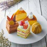 YATSUDOKI(ヤツドキ)のケーキ