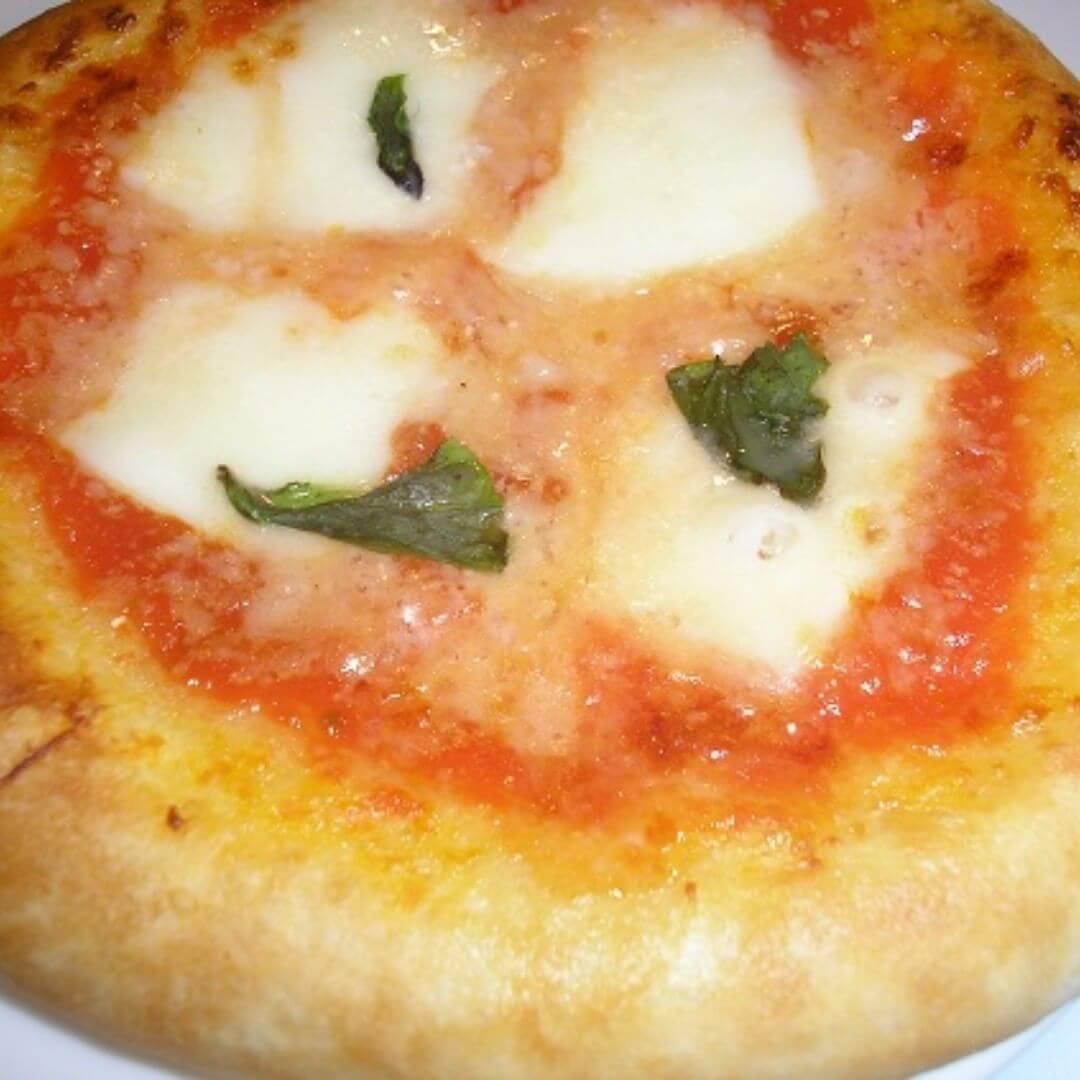 クボーノのピザ