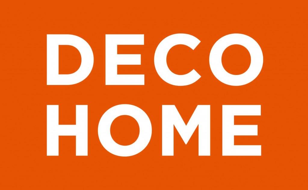 ニトリ デコホームのロゴ