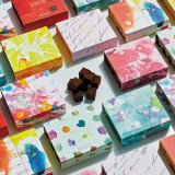 鎌倉発祥のアロマ生チョコブランド『MAISON CACAO』が3月3日(水)より大丸札幌に期間限定で出店!北海道限定商品も登場っ