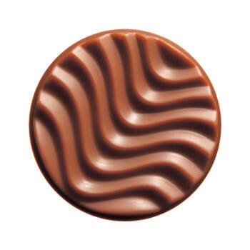ロイズの『ピュアチョコレート3種パック[レッド]』-クリーミーミルク
