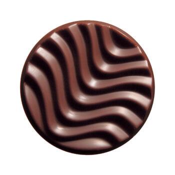 ロイズの『ピュアチョコレート3種パック[レッド]』-スイート