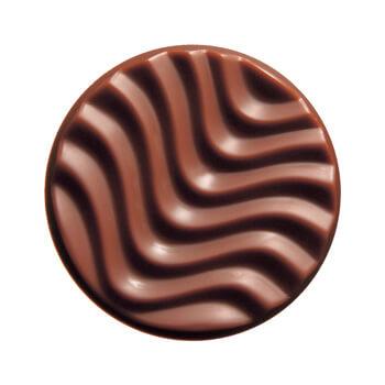ロイズの『ピュアチョコレート3種パック[ブルー]』-ミルク