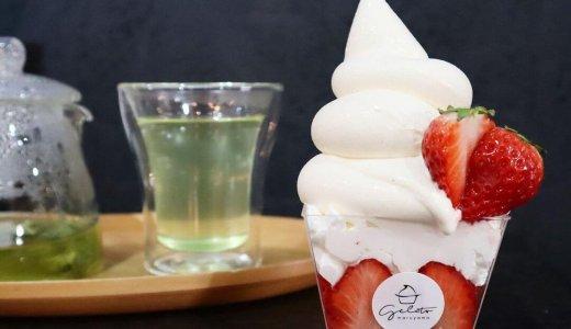 【No.24 HACO】西区二十四軒の円山ジェラート&本格ナポリピッツァを楽しめるカフェがリニューアルオープン!