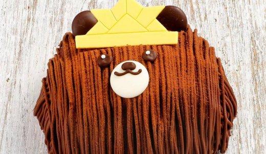 ろまん亭にて子どもの日ケーキの予約を受付中!