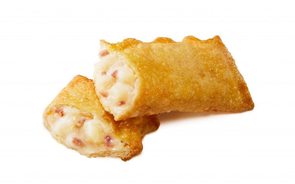 マクドナルドの『ベーコンポテトパイ』