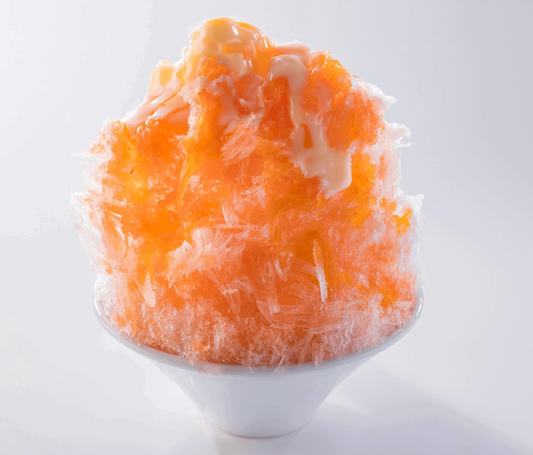 北海道生まれ和食処とんでん『綿雪』-北海道赤肉メロン綿雪