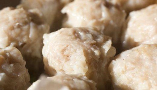 【GYOZA DAY】白石区にラーメン餃子ハナウタの惣菜店がオープン!水餃子に肉焼売、鷄排飯などをテイクアウトで販売
