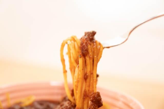 パスタ・スパゲティ・イタリアン