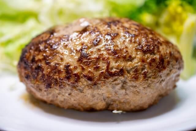 洋食・ハンバーグ