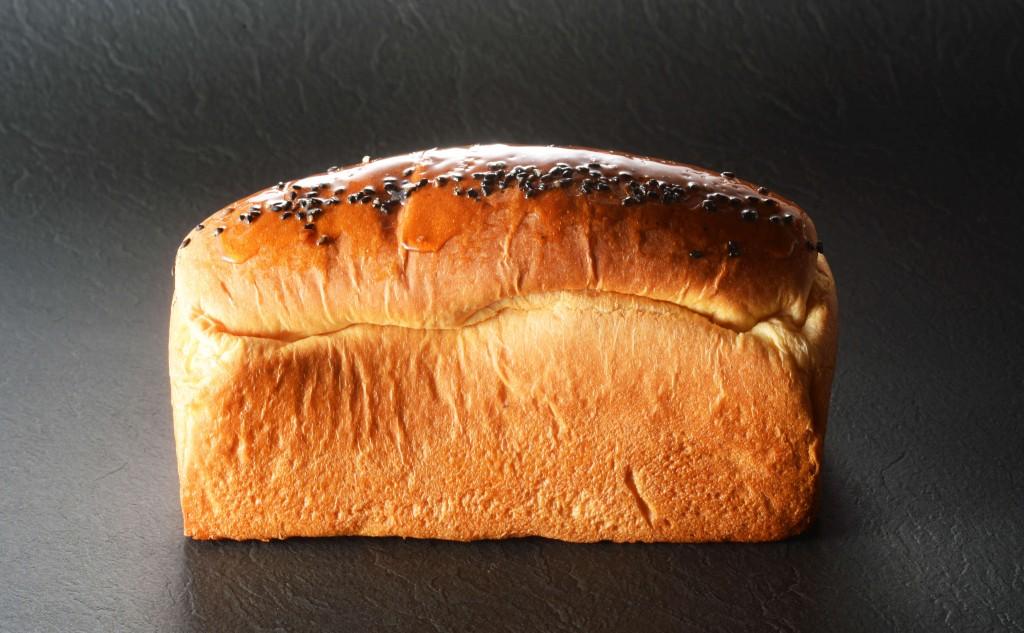 夜の鶴、月の芋。の『焼き芋食パン』