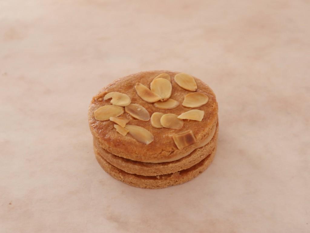 フェルム ラ・テール美瑛の『ローストナッツ』