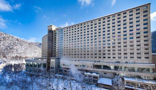 【定山渓ビューホテル】南区定山渓の定山渓ビューホテルが株式会社グランベルホテル運営で営業開始!