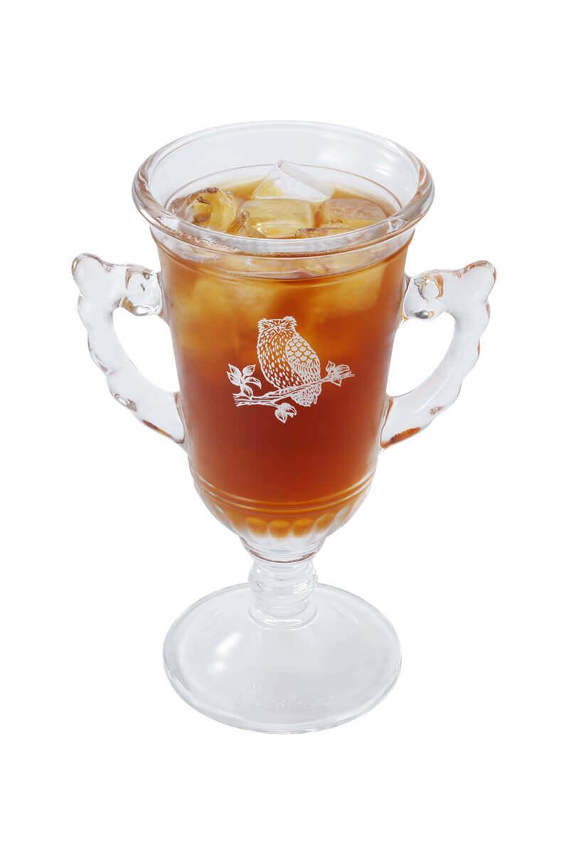 びっくりドンキーの『びっくりウーロン茶』