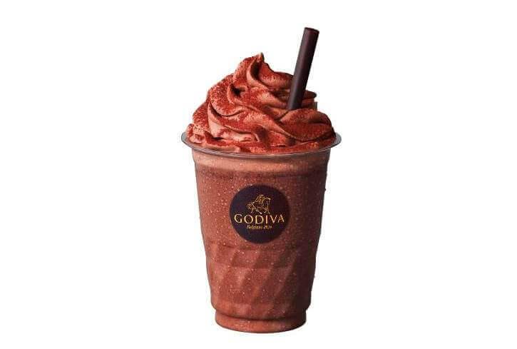 ゴディバの『ショコリキサー ダークチョコレート カカオ99%』