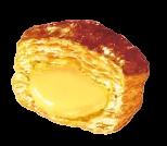 『パイの実<特製カラメルプリン>』