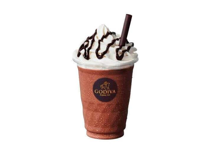 ゴディバの『ショコリキサー ミルクチョコレート カカオ31%』
