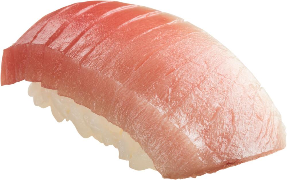 スシロー『GW100円(税込110円)ネタと肉祭』-「中とろ」