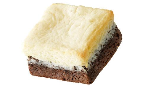 ロイズ『ロイズティータイムボックス』-チーズ&チョコブラウニー