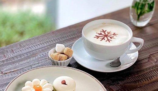 【けんちくとカフェ kanna(カンナ)】北区にある建築事務所に併設したカフェ!季節限定スイーツも随時発売