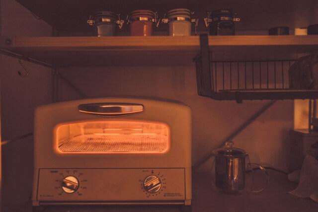 家電・トースター