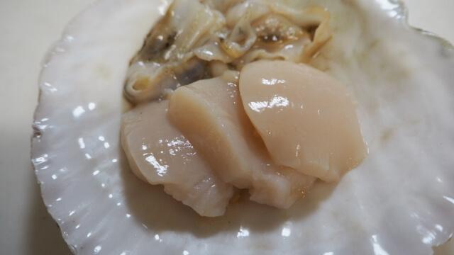海鮮・貝・ホタテ・魚