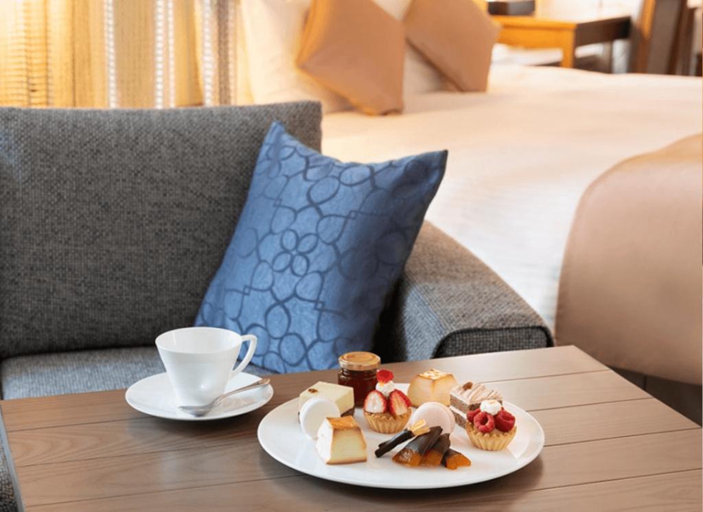 札幌グランドホテル『お部屋で優雅におこもりステイプラン』