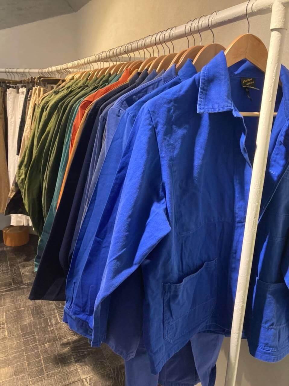 T-BONE VINTAGE(Tボーンヴィンテージ)で販売しているジャケット
