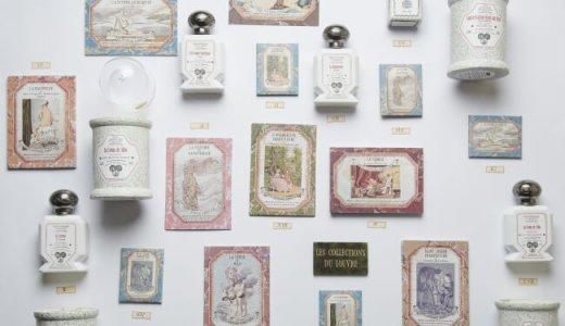 【オフィシーヌ・ユニヴェルセル・ビュリー】札幌ステラプレイスに香水と基礎化粧品を取り扱う総合美容専門店がオープン!