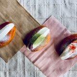 ベーカリーブランド『MOOJUU BREAD(モージューブレッド)』が大丸札幌に期間限定で出店!人気の「マリトッツォ」を販売
