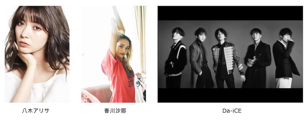 札幌コレクション 2021 ONLINE-第2弾出演者