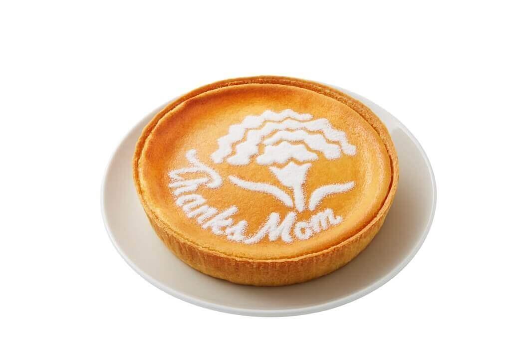 モロゾフの『マザーズデー デンマーククリームチーズケーキ』