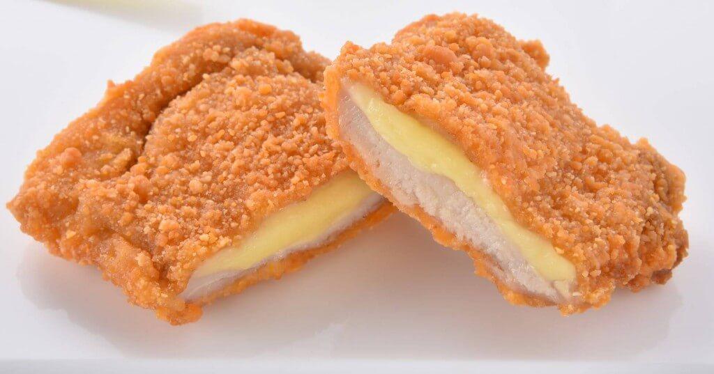 ファミリーマートの『チーズインファミチキ』