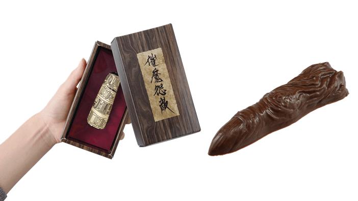 「呪術廻戦(じゅじゅつかいせん)」×ナムコの『呪術廻戦 宿儺の指チョコレート』