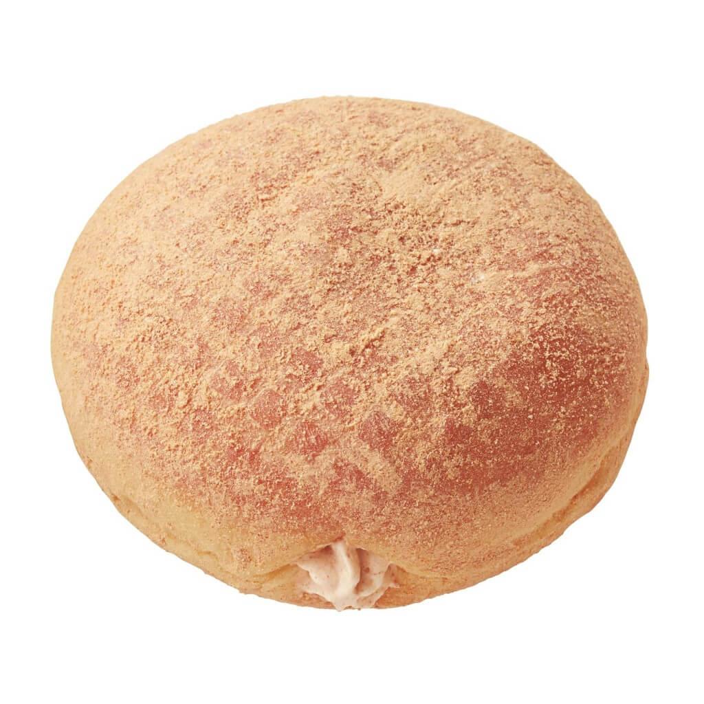 ミスタードーナツの『きなこホイップ』