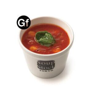 スープストックトーキョーのグルテンフリー対応メニュー-マルゲリータスープ