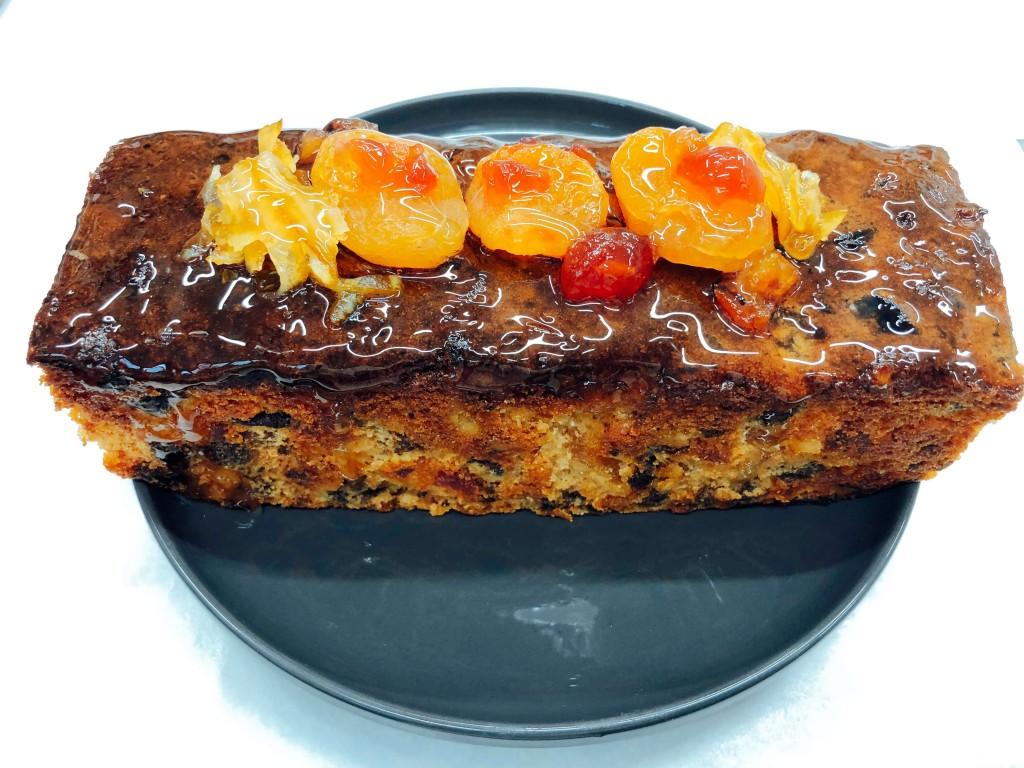 マスカットボアの『フルーツパウンドケーキ(大)』